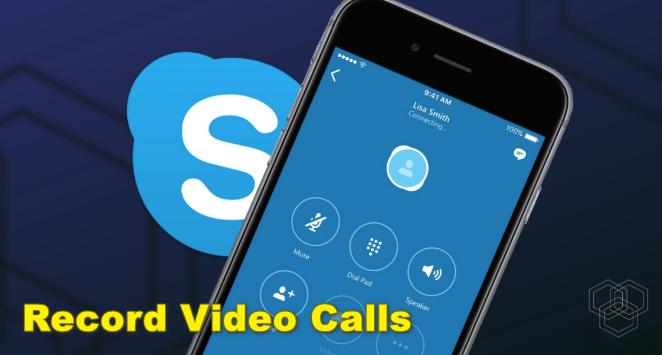 record video call
