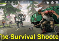 The Survival Shooter