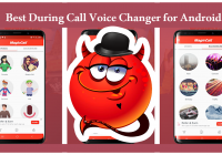 Best During Call Voice Changer for Android